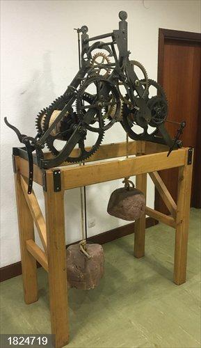 Exposición Ingenieros