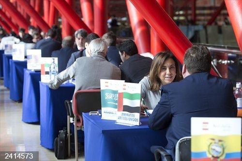 Málaga.- Economía.- Málaga acogerá más de 800 empresas en la VII IMEX Andalucía