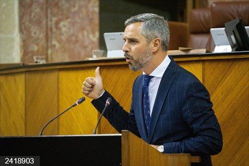 La Junta asegura que Andalucía