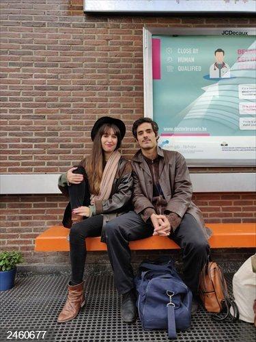 Málaga.- La compañía malagueña SidesOut viaja a Bruselas con su obra de teatro 'Zenica'