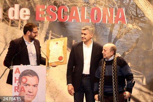 10N.- Gutiérrez (PSOE) pide