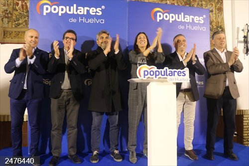 10N.- López resalta la campaña