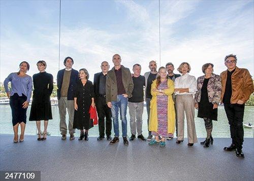 Sevilla.- Festival de Sevilla acoge nominaciones a Premios del Cine Europeo donde destaca 'Dolor y gloria', de Almodóvar