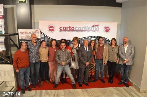 Un total de 385 cintas se presentan al concurso 'Haz tu corto en dos minutos' del Festival Corto Cortismo