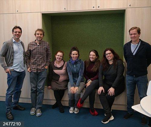 Docentes de C-LM participan en un proyecto en Finlandia para conocer el sistema educativo de este país