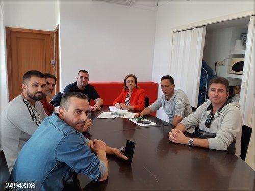 Málaga.- El PSOE propone al Ayuntamiento de Málaga municipalizar el servicio de mantenimiento de parques y jardines