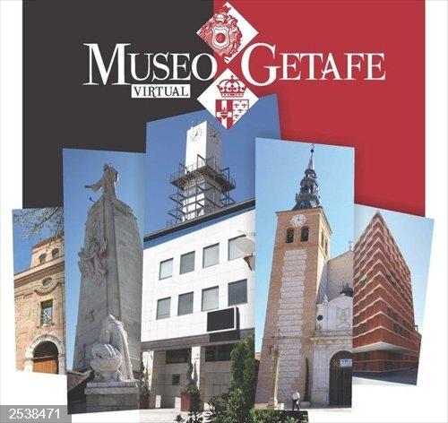 Getafe.- El Museo Virtual del municipio se pone en marcha con 750elementos