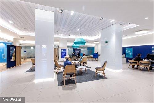 Valencia.- BBVA inaugura su segundo centro de banca cliente de València en la avenida del Cid