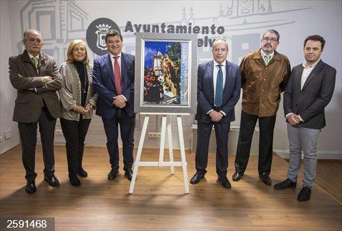 HuelvaCiudad.- Manuel Correa pregonará las Fiestas de San Sebastián, que dará protagonismo a la música en su exaltación