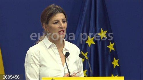 VÍDEO: Economía/Laboral.- El Gobierno subirá el salario mínimo a 950 euros este año
