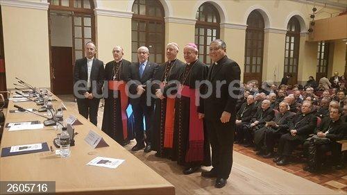 El nuncio Bernardito Auza defiende que