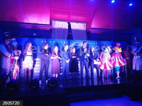 CádizAlDía.-Turismo.-Fitur.- Marín destaca la importancia de los eventos musicales como dinamizadores del sector