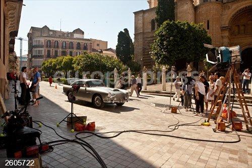 Málaga.- Turismo.- Fitur.- La Costa del Sol se presenta en Madrid como destino de cine con nuevos vídeos promocionales