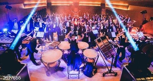 La Film Symphony Orchestra vuelve a Riojaforum el 6 de marzo con una nueva gira dedicada a la mejor música de cine