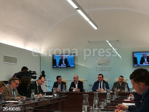 Extremadura terminará 2019 con un déficit de