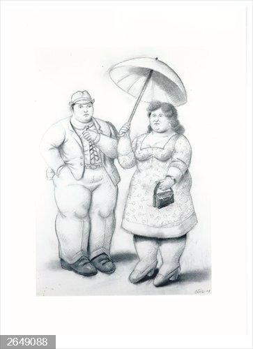 Obras de Botero, Plensa, Valdés y Gris estarán en la Fira d'Art Modern i Antic en marzo