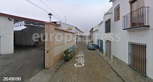 Sucesos.- Desalojan una fábrica de dulces en Almagro tras incendiarse una freidora con 400 litros de aceite
