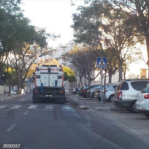 Valencia.- Paterna inicia en Mas del Rosari-La Coma una rondas de acondicionamiento y limpieza exhaustiva