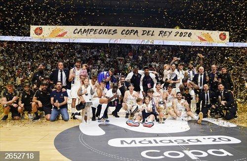 Baloncesto/Copa.- Palmarés de la competición
