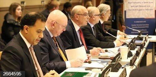Terrorismo.- La ONU lanza un nuevo proyecto para abordar el vínculo entre el terrorismo, las armas y el crimen