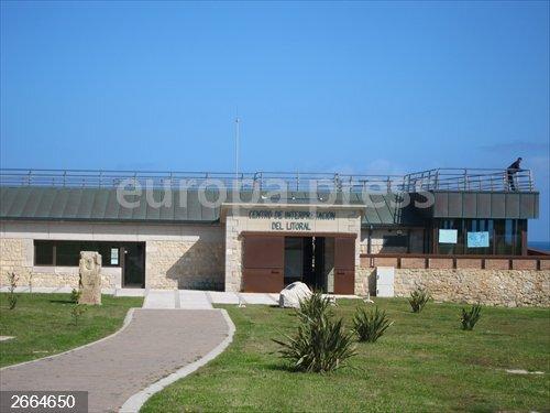 Santander.- Cerca de 3.000 personas han visitado el Centro de Interpretación del Litoral en los últimos seis meses