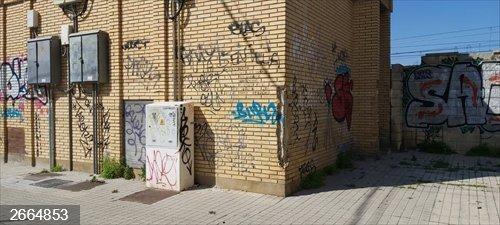 Sevilla.- El PP pide el adecentamiento del entorno de la avenida 28 de febrero