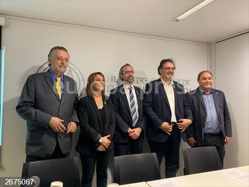 El Consell de l'Advocacia Catalana ofrece formularios en aranés para fomentar la lengua
