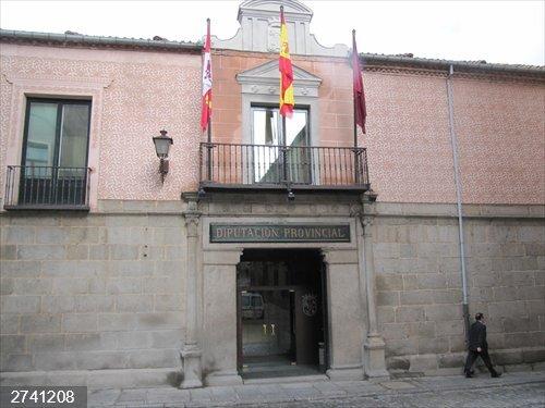 Coronavirus.- Diputación de Segovia ofrece asistencia a ayuntamientos para realizar plenos vía telemática