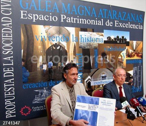 Sevilla.- Muere Manuel del Valle, alcalde socialista de la capital entre 1983 y 1991