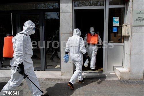 Coronavirus.- La red pública asturiana de residencias de mayores suma otros tres fallecidos