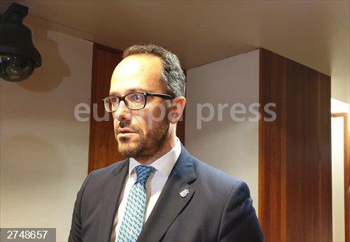 Coronavirus.- Blanco (Vox) alerta de que las medidas de Sánchez perjudicarán aún más a la economía