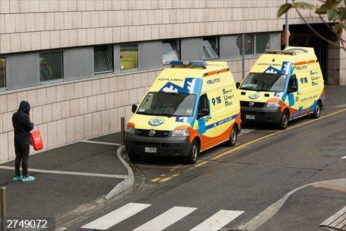 Coronavirus.- Muere la cuarta víctima en Andorra con Covid-19