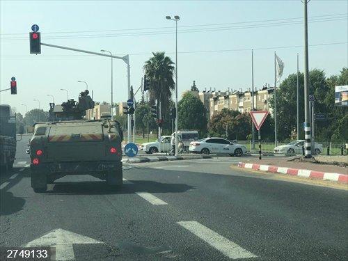 Coronavirus.- Israel saca al Ejército a la calle para imponer el confinamiento