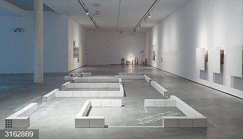 Es Baluard lanza un taller online alrededor de la exposición 'La llar i la fugida' de Ana Viera