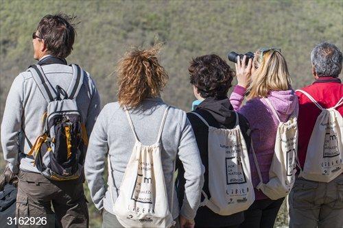 Un total de 80 'Apadrinamientos Libera' trabajan para luchar contra la basuraleza en España