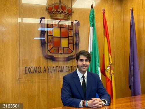 Jaén.- El PP pide resolver la licencia de obras para el edificio de Salud Responde, que acumula un