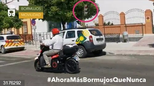 Sevilla.- Vox acusa al alcalde de Bormujos de