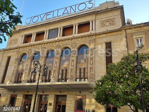 Gijón.- Podemos-Equo Xixón urge la puesta en marcha del plan de choque para proteger la cultura local