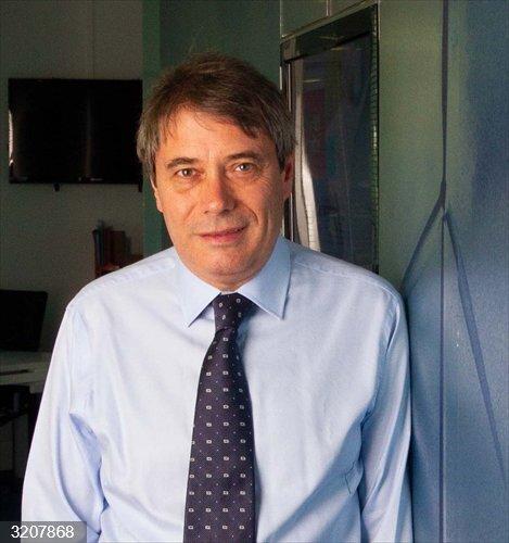 Economía.- Robert Navarro (Innogy), nuevo presidente de la sección Eólica de APPA Renovables