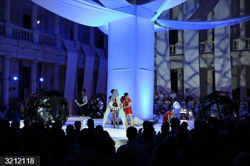 Cultura.- Serenates 2020 recupera 10 años del festival con un montaje digital de música y danza de producciones propias