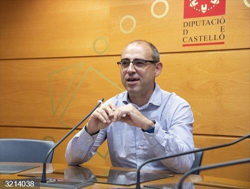 Castellón.- La Diputación trabaja en la adhesión de una decena de nuevos productores a Castelló Ruta de Sabor