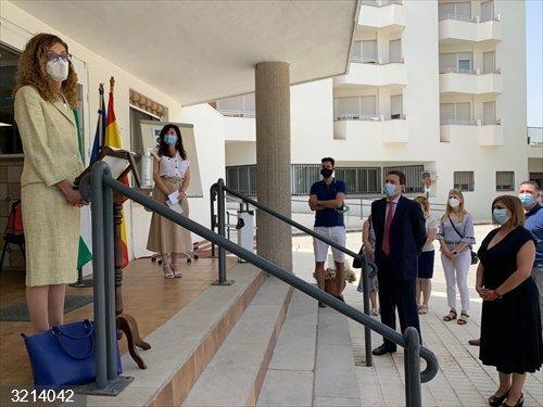 Granada.- Educación.- Un proyecto busca fortalecer las relaciones emocionales entre mayores y escolares de Armilla