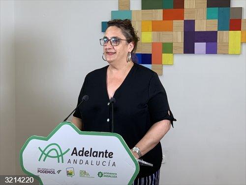 Adelante pide a grandes ciudades medidas de regulación de pisos turísticos para contener el precio de los alquileres