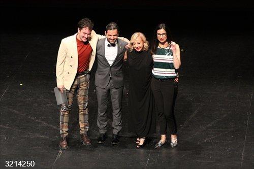 Cultura.- Más de 200 cortos competirán en octubre en el V Festival de Cine de Paterna