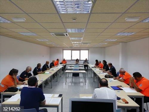 Administraciones Públicas convoca el Consejo Asesor del Voluntariado de Protección Civil de Beleares
