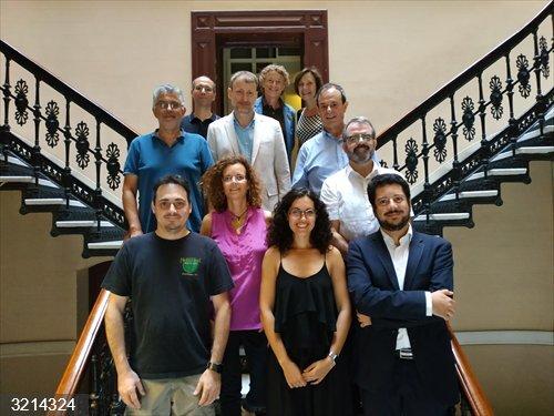 La empresa MiWEndo Solutions, finalista del premio Spinoff de la revista 'Nature'