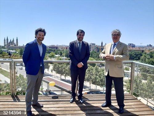CEOE Aragón y Zerca! se unen para impulsar la digitalización de las empresas del sector minoristas