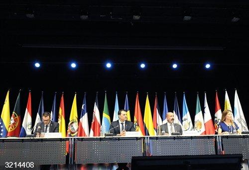 Andorra trabaja para que la Cumbre Iberoamericana de Jefes de Estado y Gobierno sea presencial
