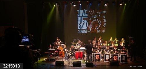 Cultura.- La joven savia valenciana del jazz deleita en los últimos compases de Serenates