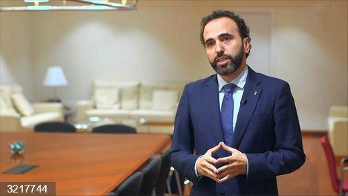 Jordi Casas, nuevo presidente del Col·legi de Farmacèutics de Barcelona hasta 2024